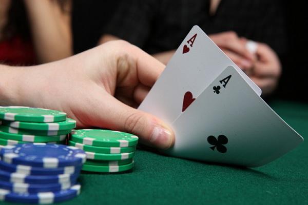 Возникновение азартных игр в России