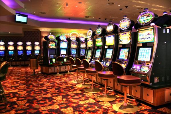 Все что нужно знать о современных игровых автоматах
