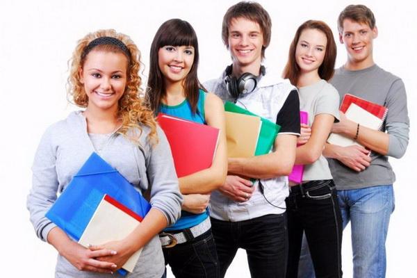 Студентам в помощь