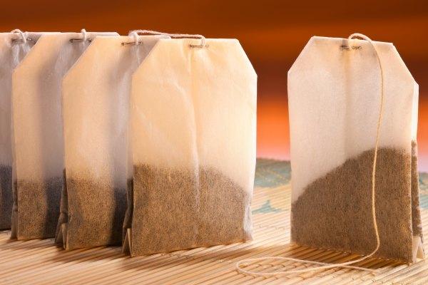 Нестандартное применение чая в быту