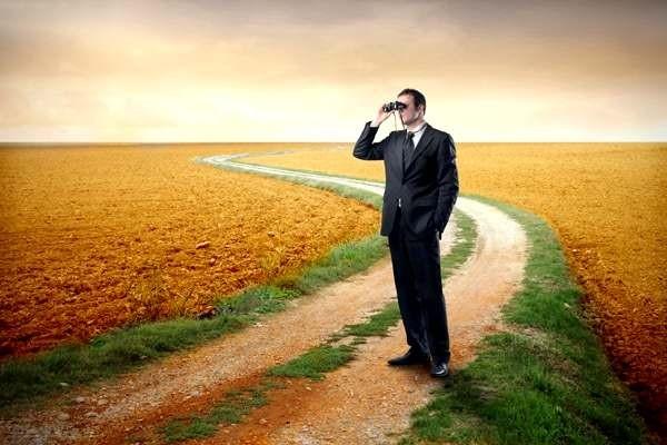 Проблема выбора жизненного пути