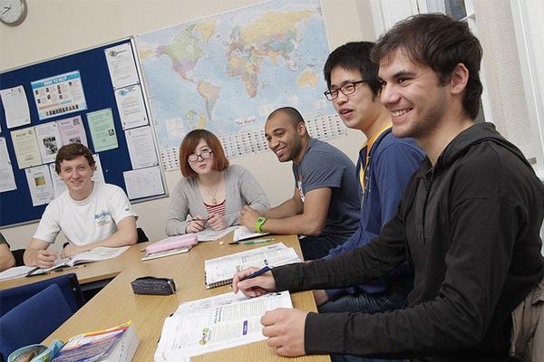 Курсы подготовки к IELTS в LF School