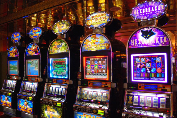 Обзор онлайн-казино Vavada