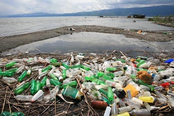 Все о проблеме загрязнения мирового океана