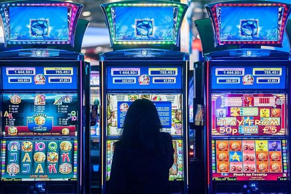 бездепозитные бонусы онлайн-казино