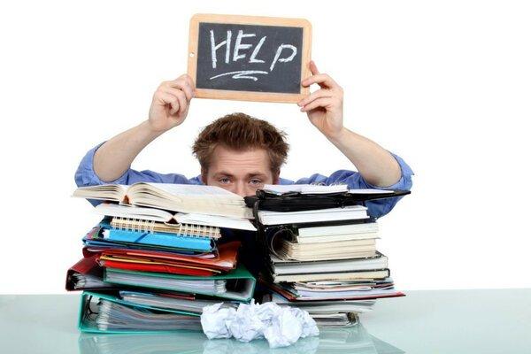 Можно ли написать дипломную работу и не сойти с ума