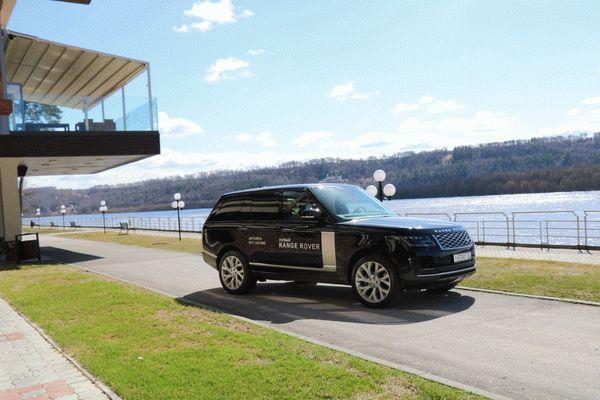 Особенности технического обслуживания автомобилей Range Rover