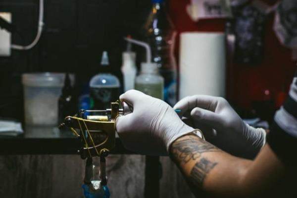 Как выбрать профессиональный салон тату
