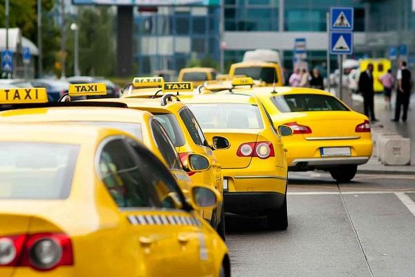 Где заказать такси в Киеве?