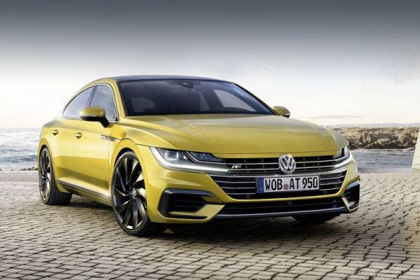 Volkswagen: Цунами мудрости