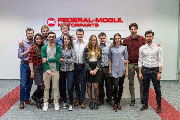 Federal-Mogul Motorparts объявляет о новом коммерческом подходе к Ferodo Eco-Friction